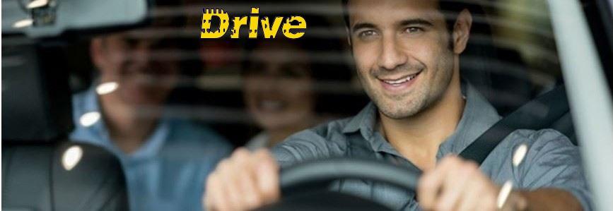CashRyde App for Drivers