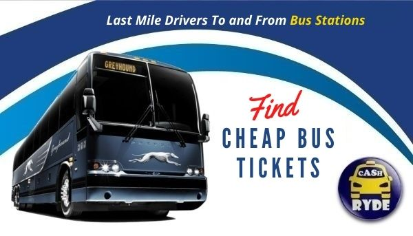 Find Cheap Bus Tickets in NY
