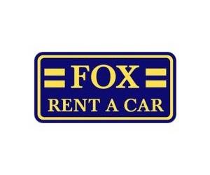 300 x 250 Fox - Cheap Car Rentals