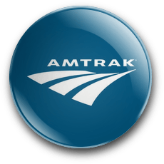 Amtrak Train Stations