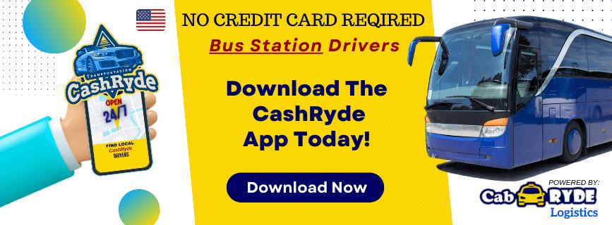 Bus Station Shuttle Service