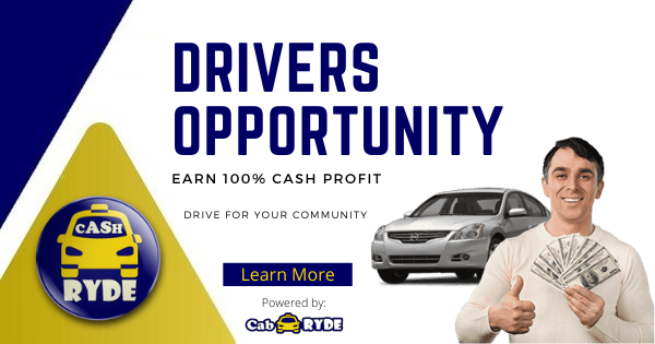 Drivers Wanted in Long Island, NY