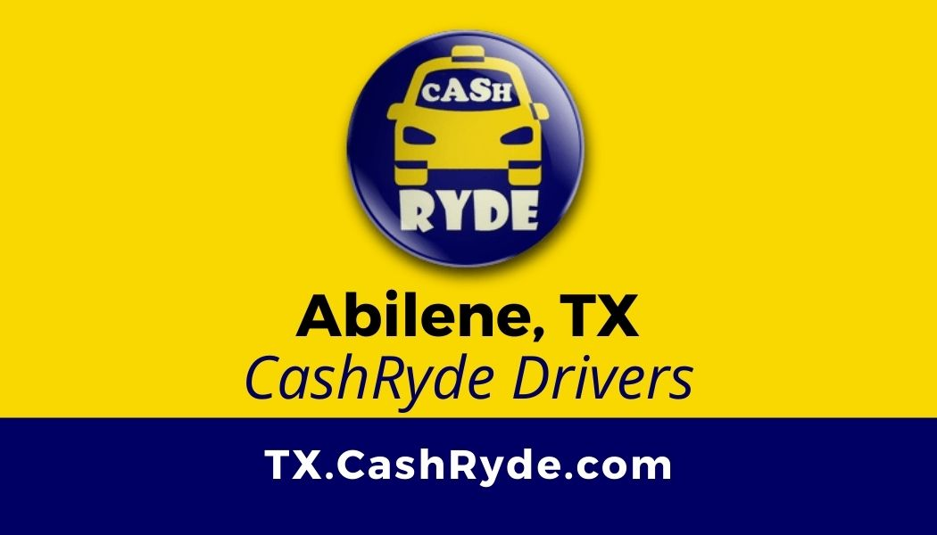 Drivers On-Demand in Abilene, TX