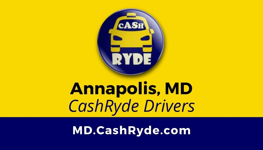Drivers On-Demand in Annapolis, MD