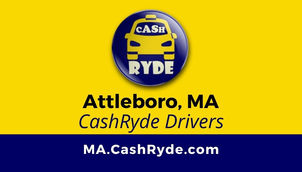 Drivers On-Demand in Attleboro, MA