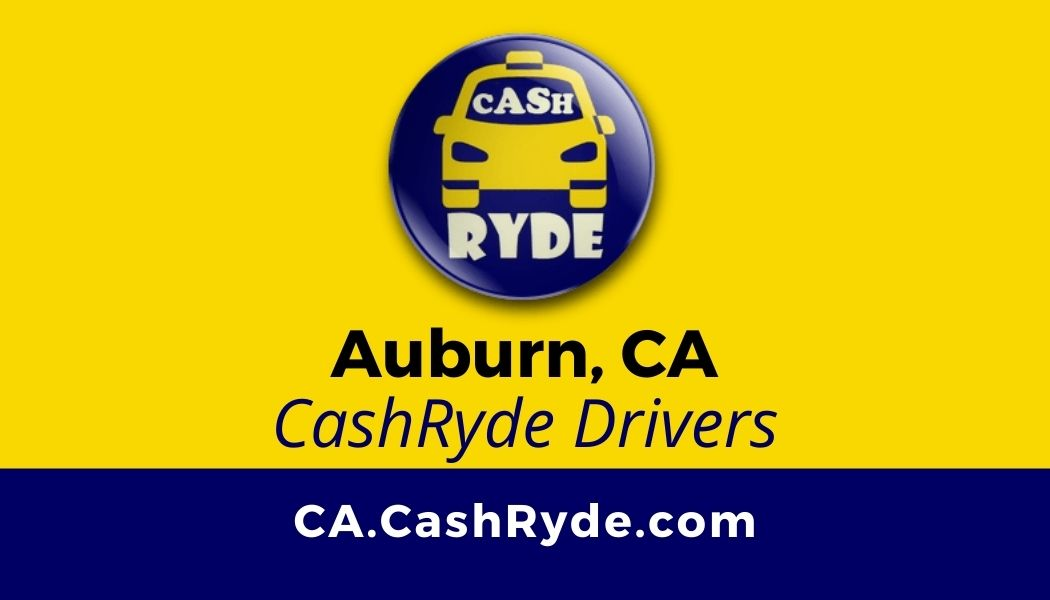 Drivers On-Demand in Auburn, CA