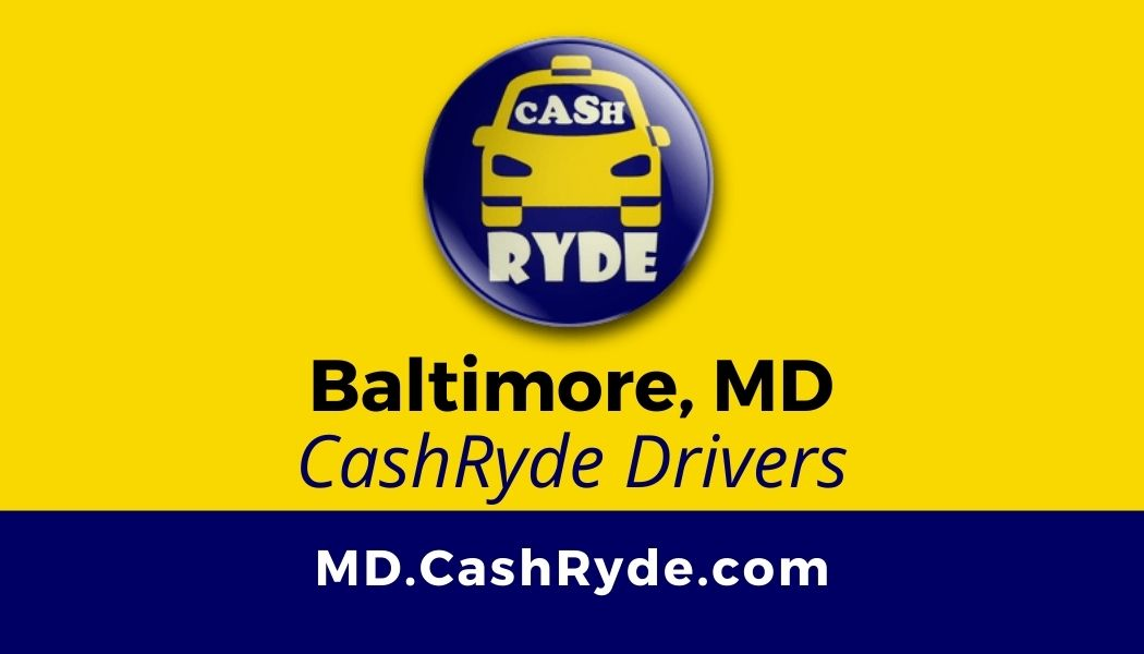 Drivers On-Demand in Baltimore, MD