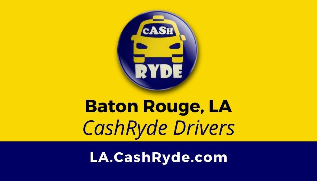 Drivers On-Demand in Baton Rouge, LA