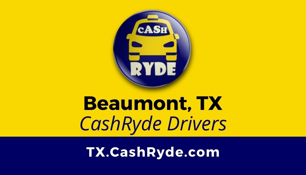 Drivers On-Demand in Beaumont, TX