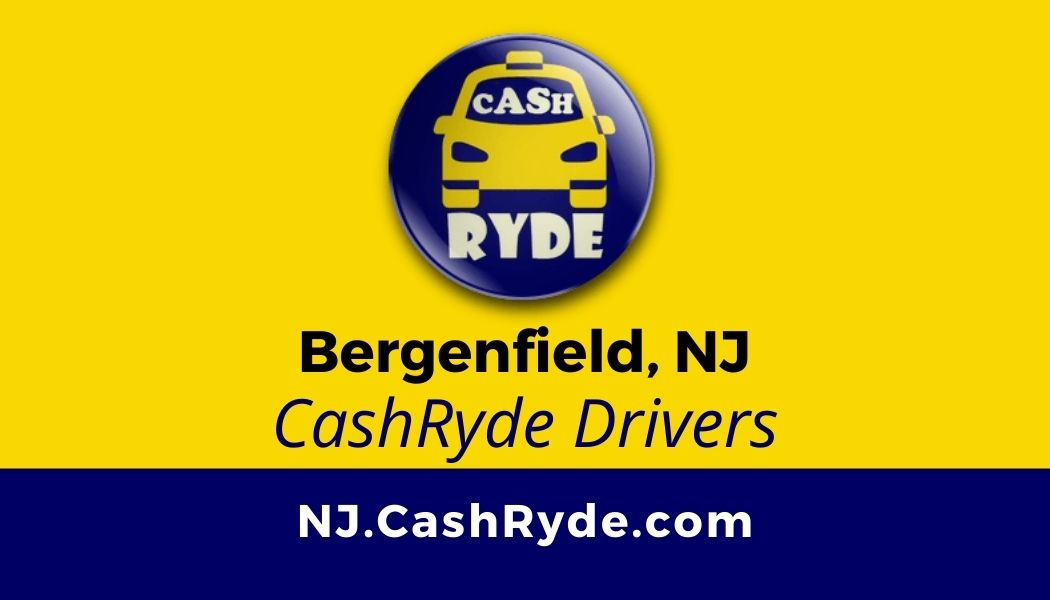 Drivers On-Demand in Bergenfield, NJ