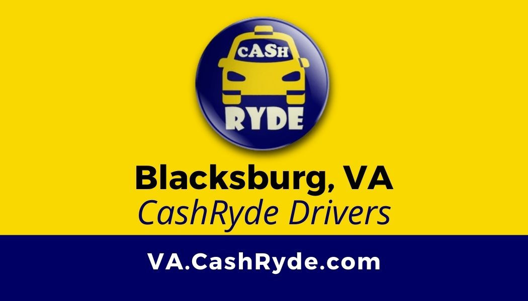 Drivers On-Demand in Blacksburg, VA