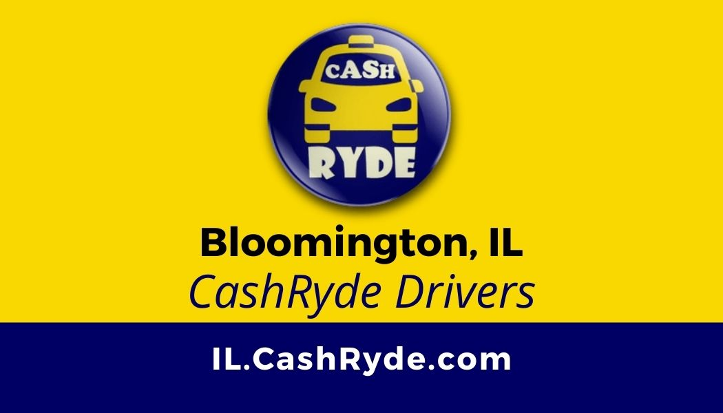 Drivers On-Demand in Bloomington, IL