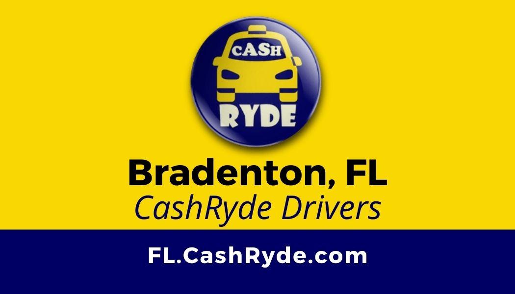 Personal Driver Services in Bradenton, FL