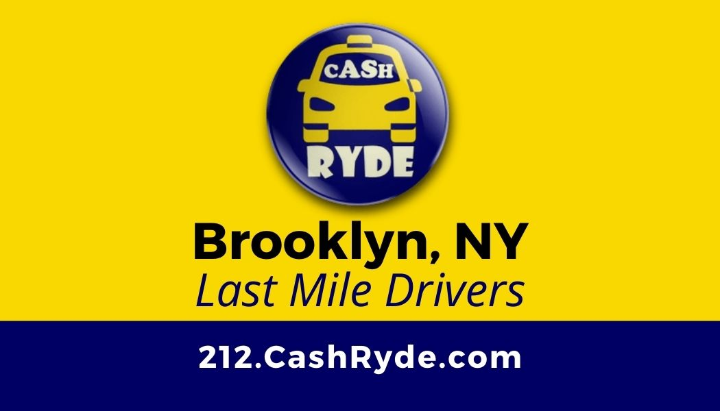 Personal Driver Services in Brooklyn, NY