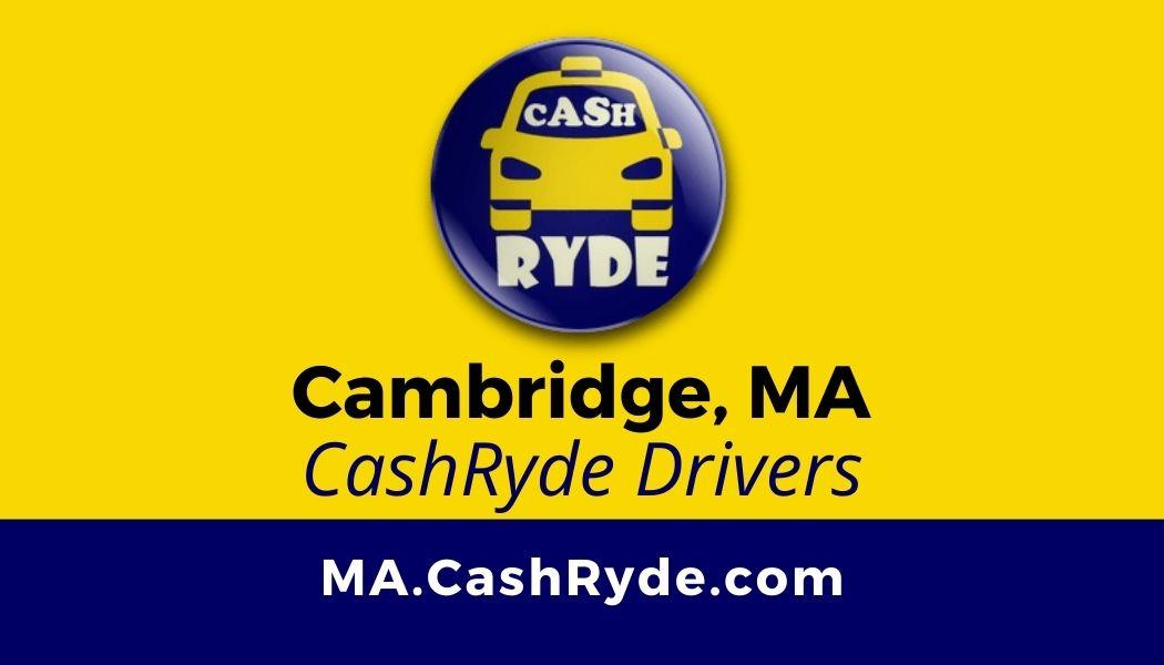 Personal Driver Services in Cambridge, MA