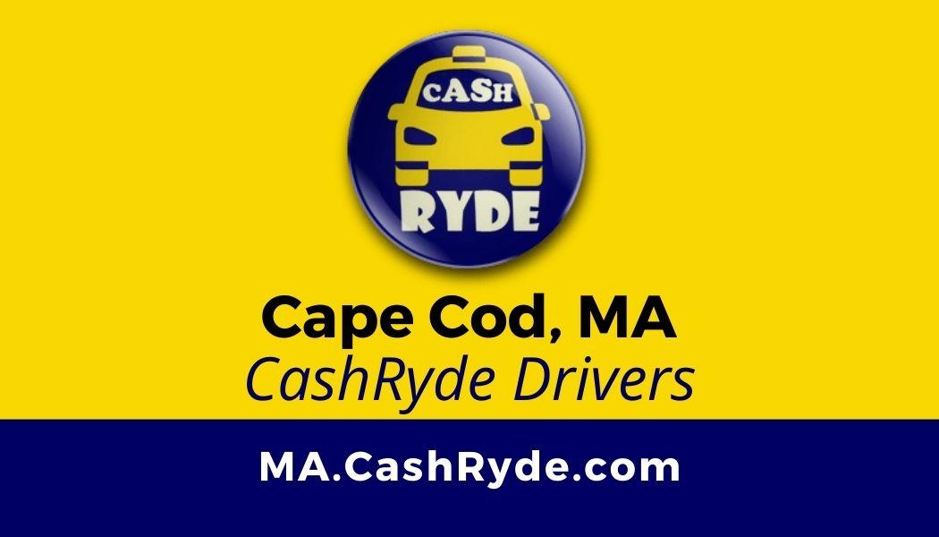 Drivers On-Demand in Cape Cod, MA