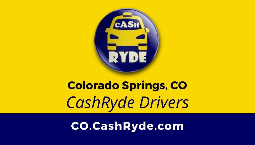 Drivers On-Demand in Colorado Springs, CO