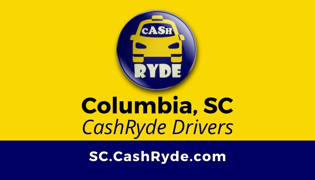 Drivers On-Demand in Columbia, SC