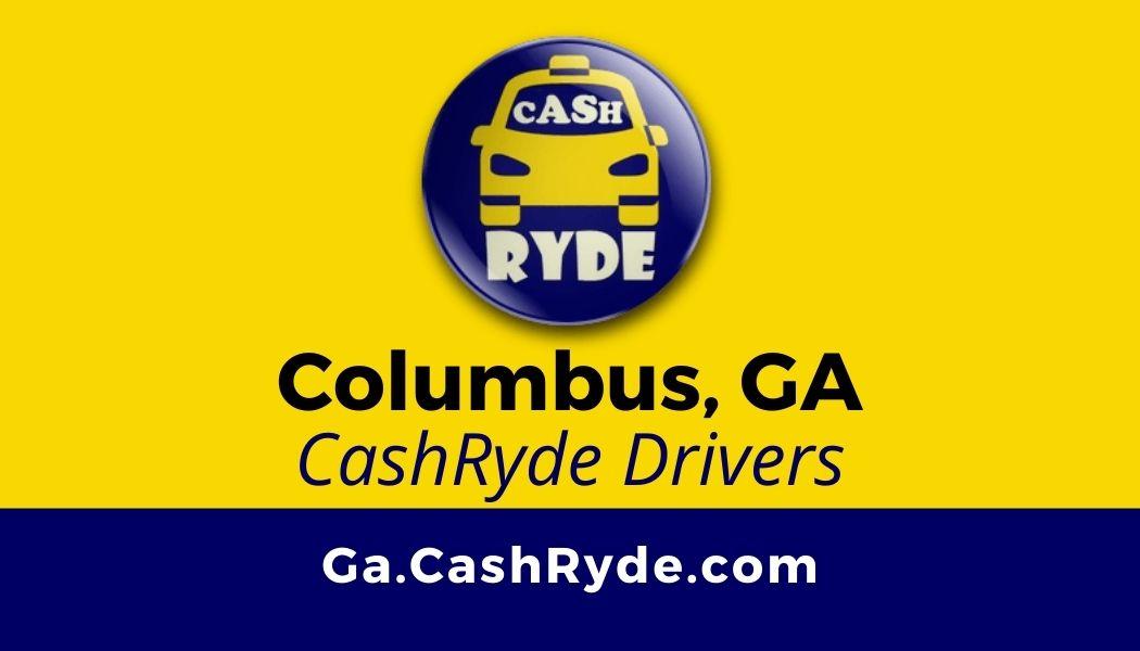 Drivers On-Demand in Columbus, GA
