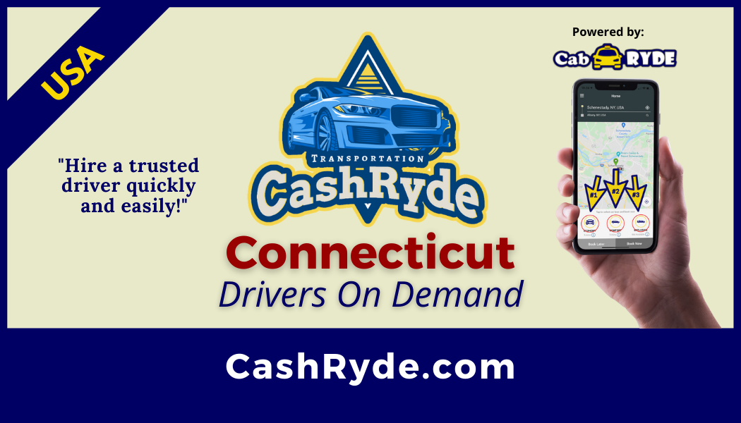 Connecticut Drivers On-Demand