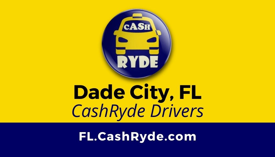 Drivers On-Demand in Dade City, FL