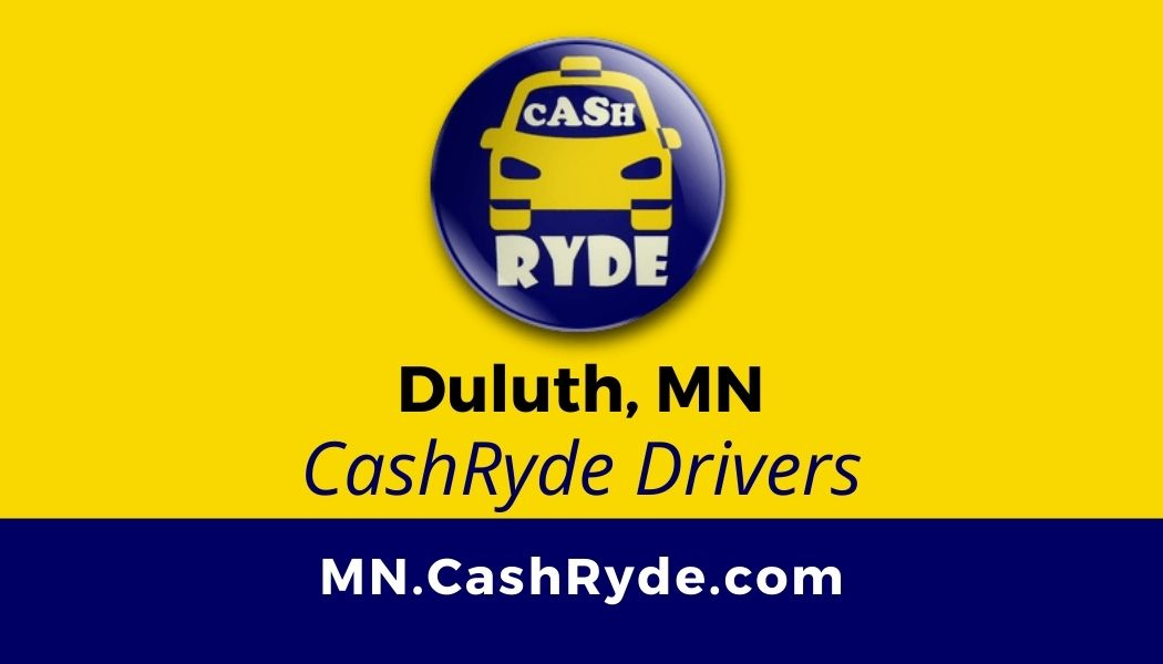 Drivers On-Demand in Duluth, MN