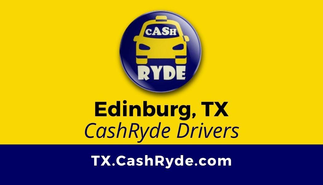 Drivers On-Demand in Edinburg, TX