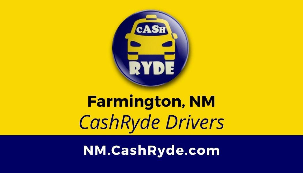 Drivers On-Demand in Farmington, NM
