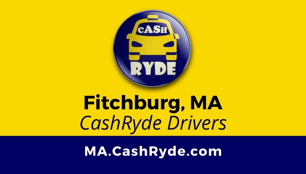 Drivers On-Demand in Fitchburg, MA