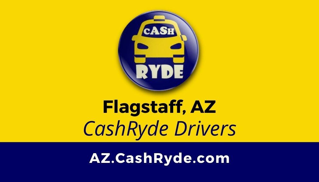 Drivers On-Demand in Flagstaff, AZ