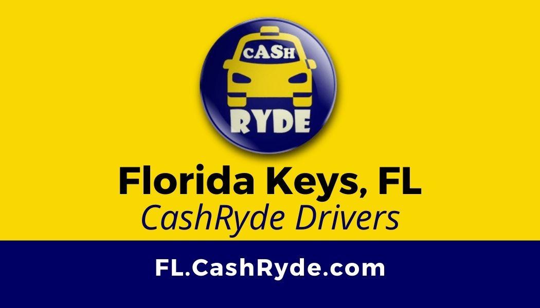 Drivers On-Demand in Florida Keys, FL