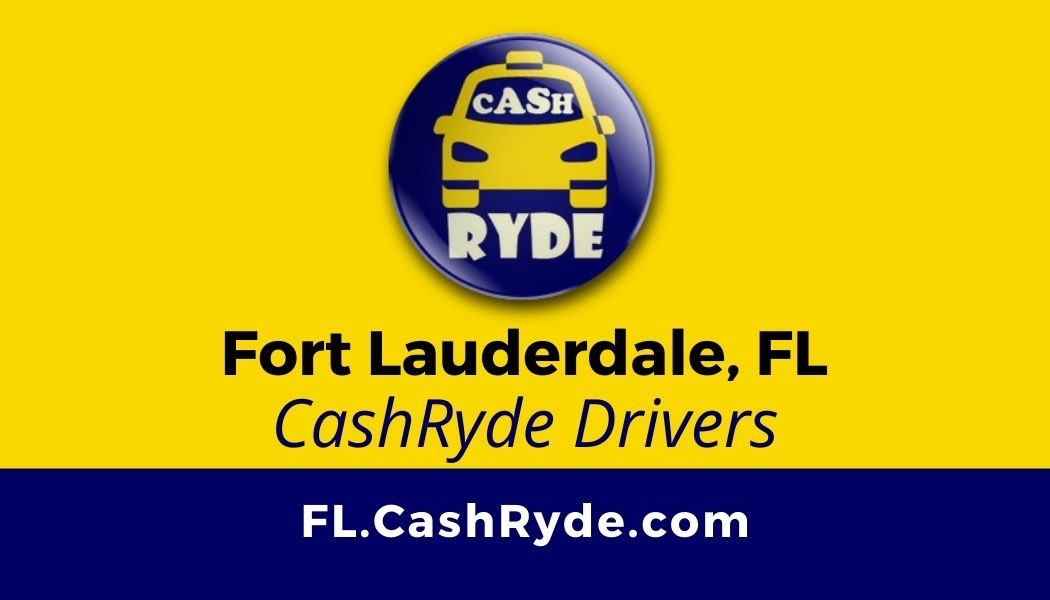 Personal Driver Services in Fort Lauderdale, FL