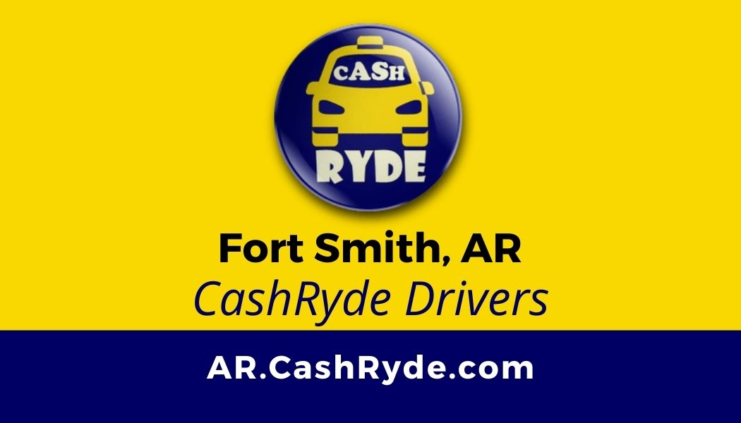 Drivers On-Demand in Fort Smith, AR