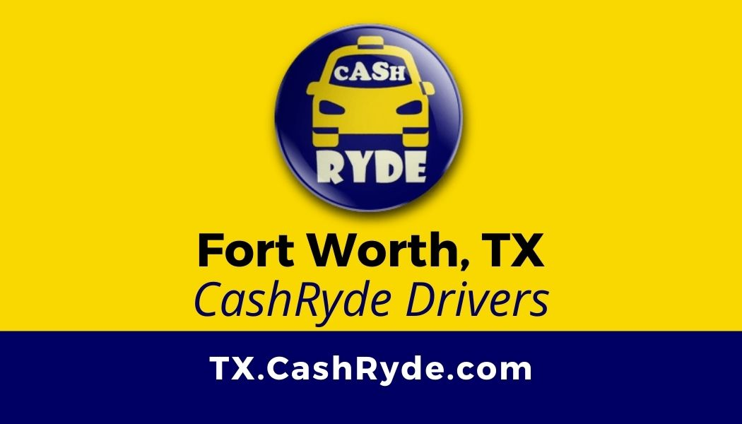 Drivers On-Demand in Fort Worth, TX