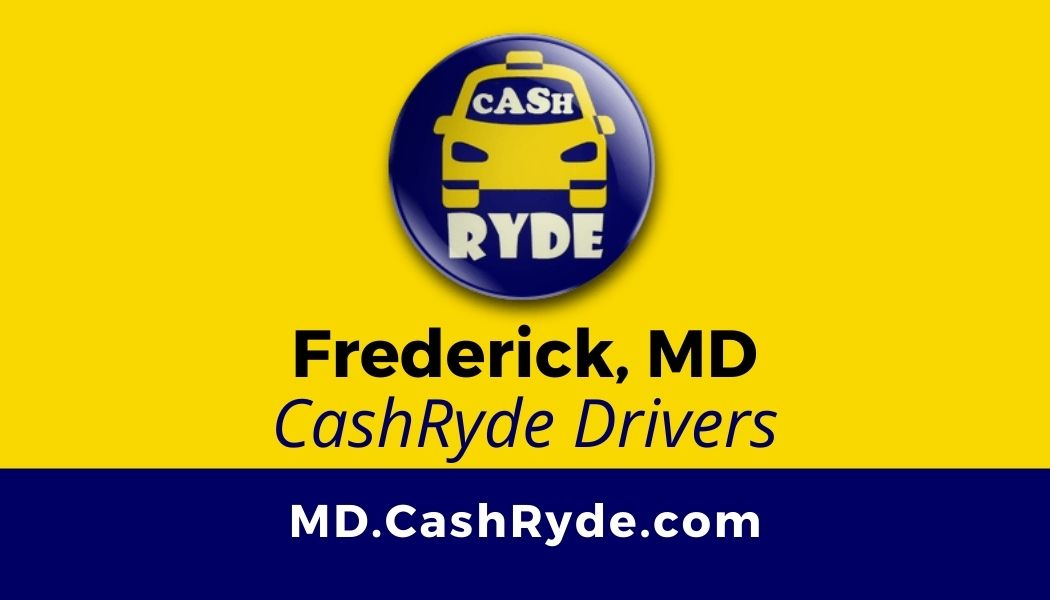 Drivers On-Demand in Frederick, MD