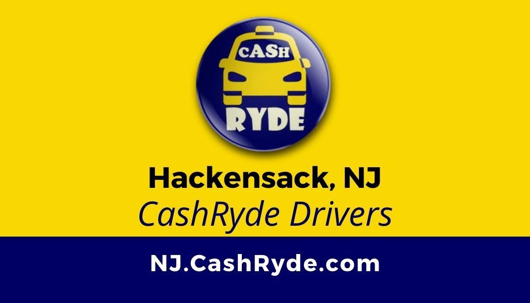 Drivers On-Demand in Hackensack, NJ