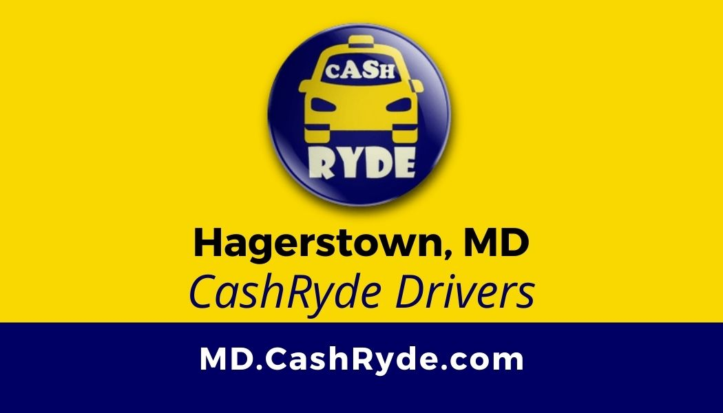 Drivers On-Demand in Hagerstown, MD