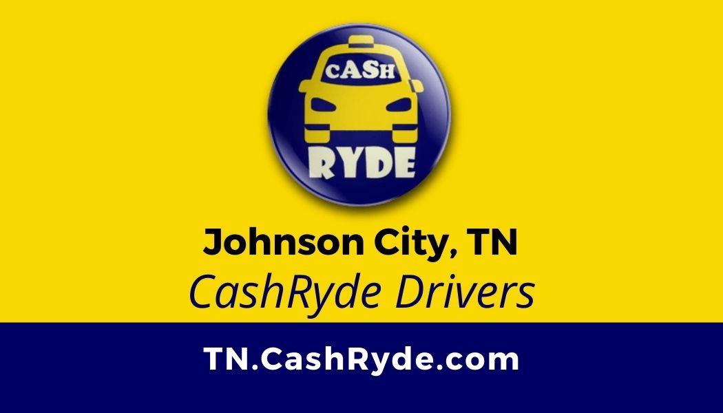 Drivers On-Demand in Johnson City, TN