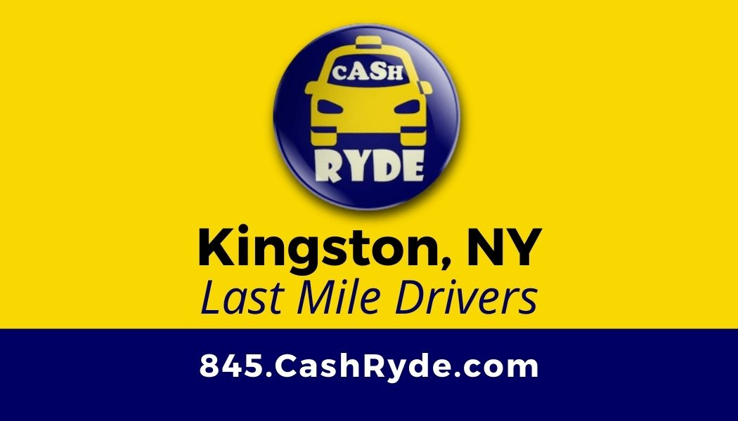 Personal Driver Services in Kingston, NY