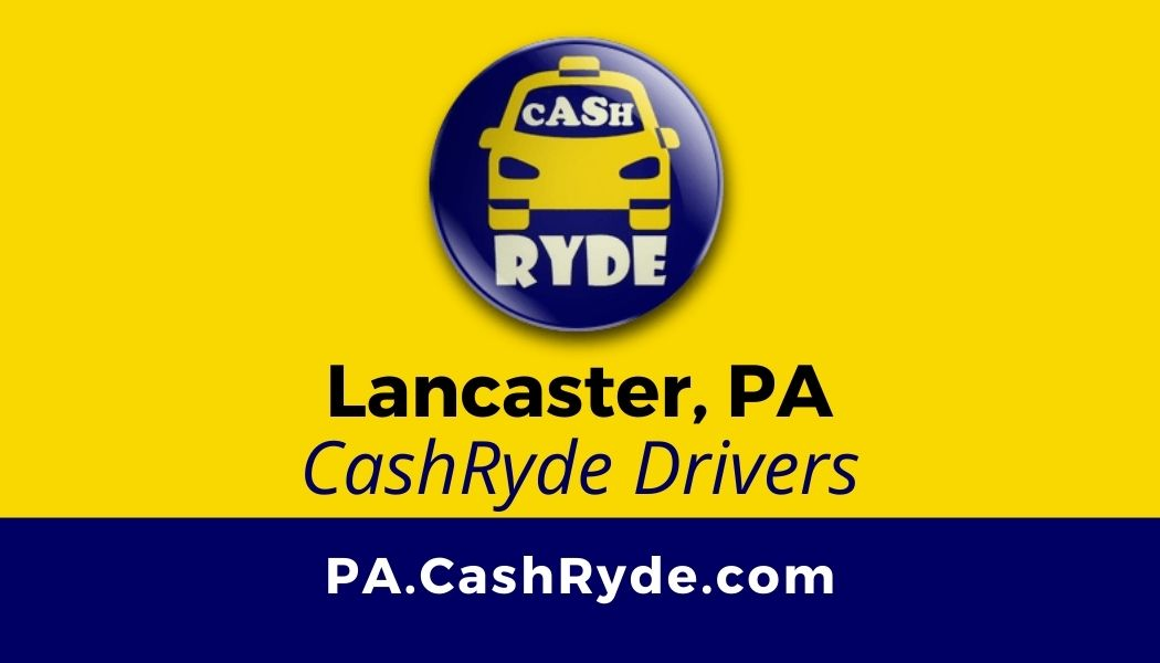 Drivers On-Demand in Lancaster, PA