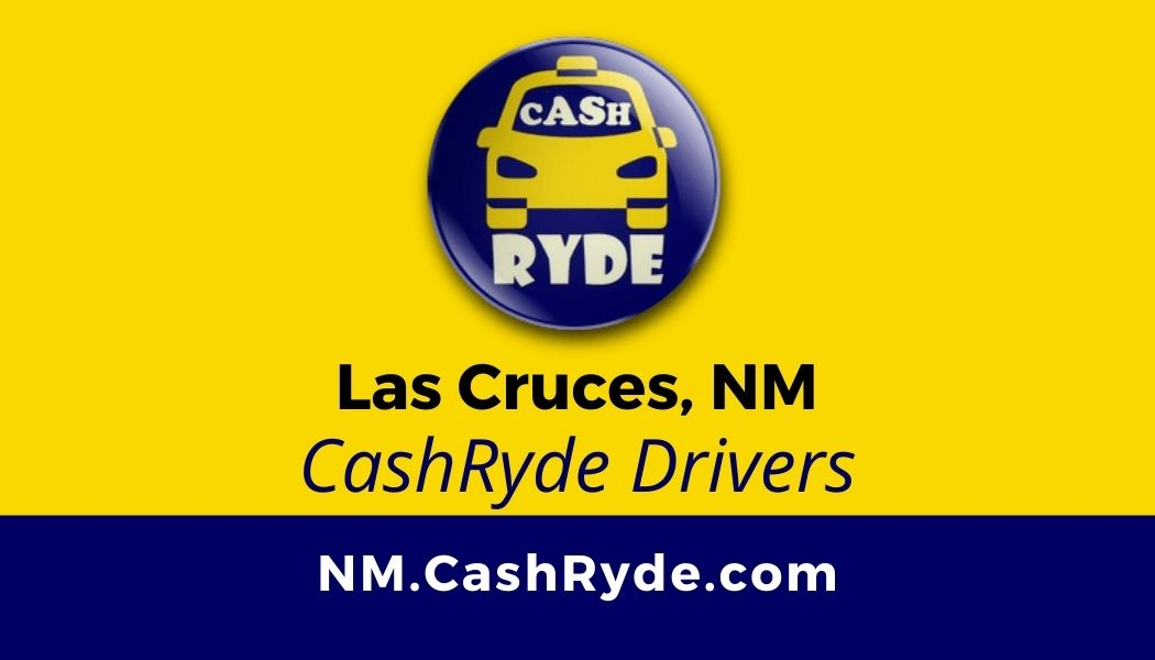 Drivers On-Demand in Las Cruces, NM
