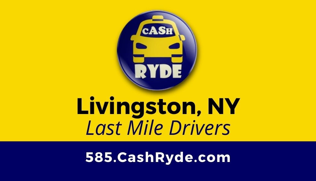 Personal Driver Services in Livingston, NY