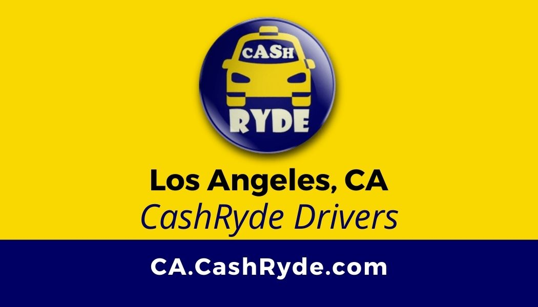 Personal Driver Services in Los Angeles, CA