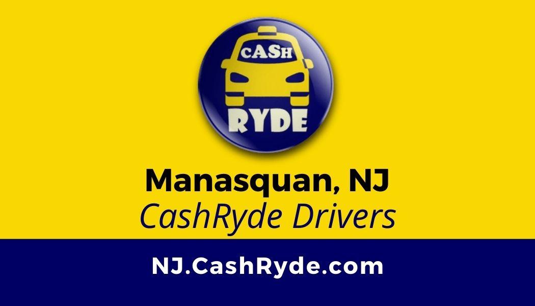 Drivers On-Demand in Manasquan, NJ