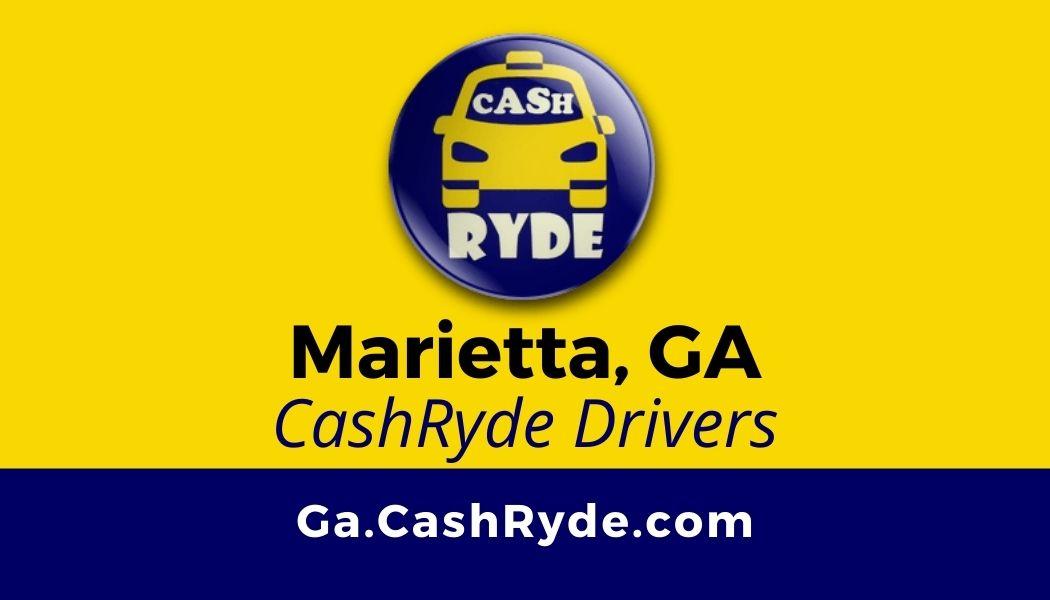 Drivers On-Demand in Marietta, GA