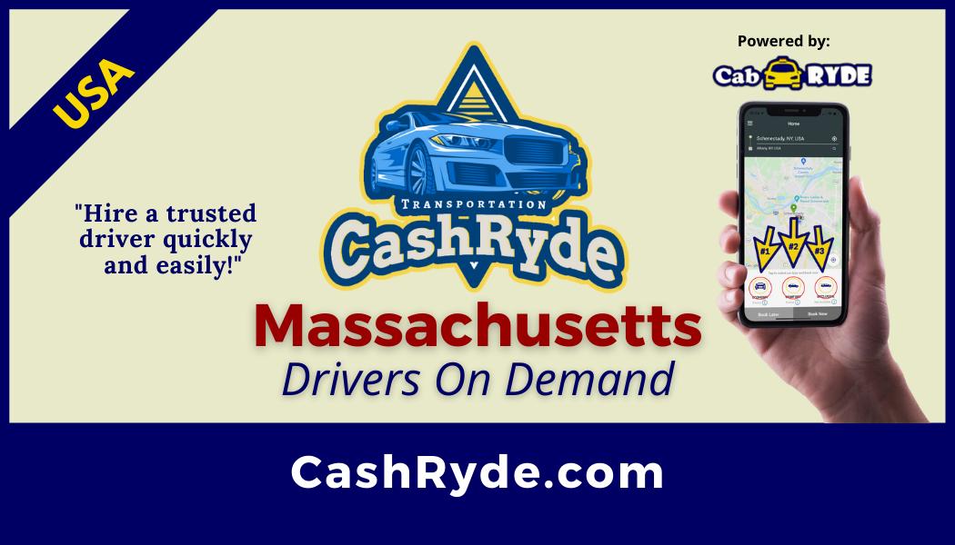 Massachusetts Drivers On-Demand