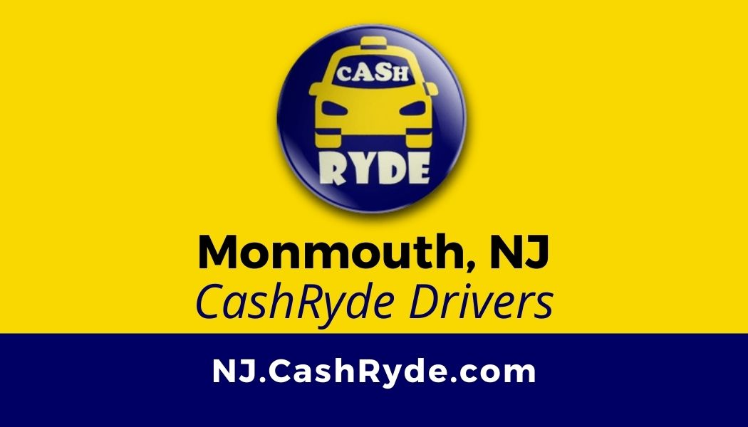 Drivers On-Demand in Monmouth, NJ