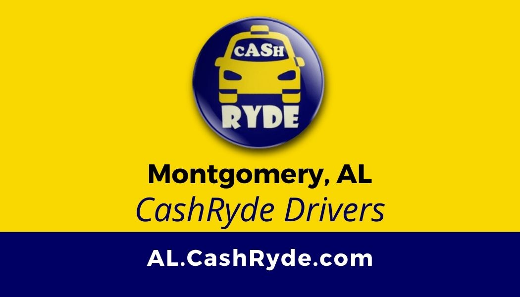 Drivers On-Demand in Montgomery, AL