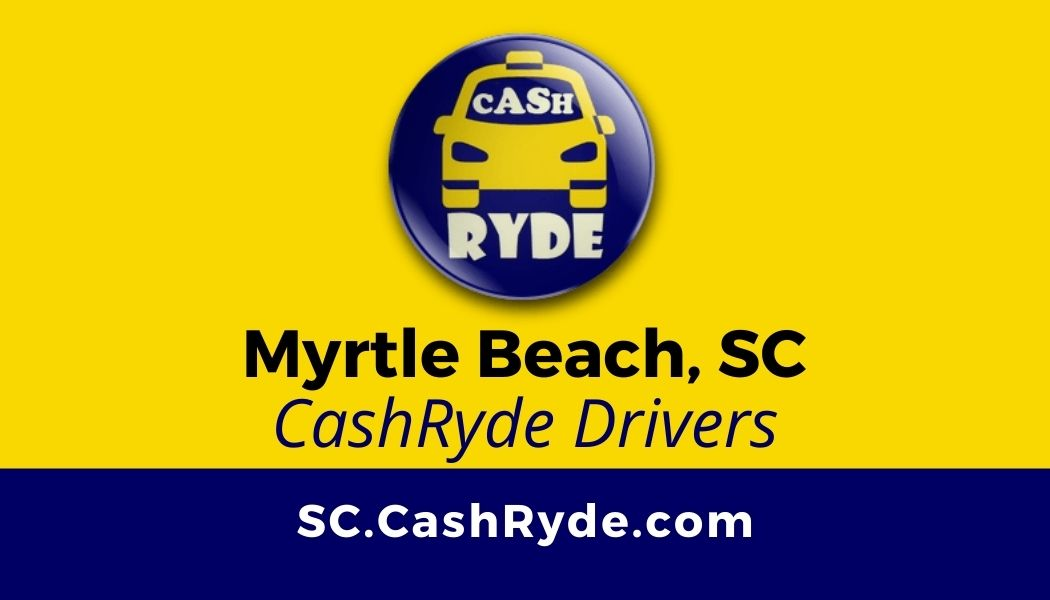 Drivers On-Demand in Myrtle Beach, SC