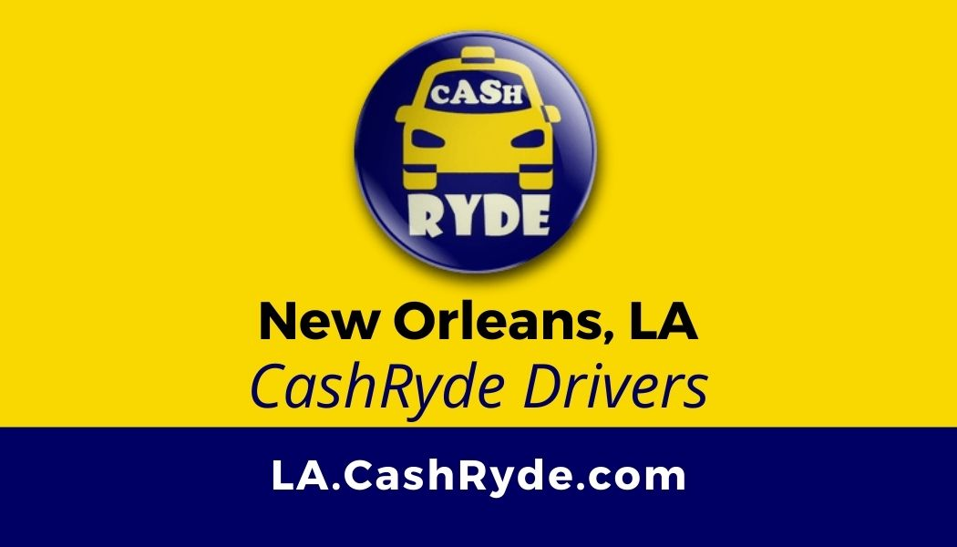 Drivers On-Demand in New Orleans, LA